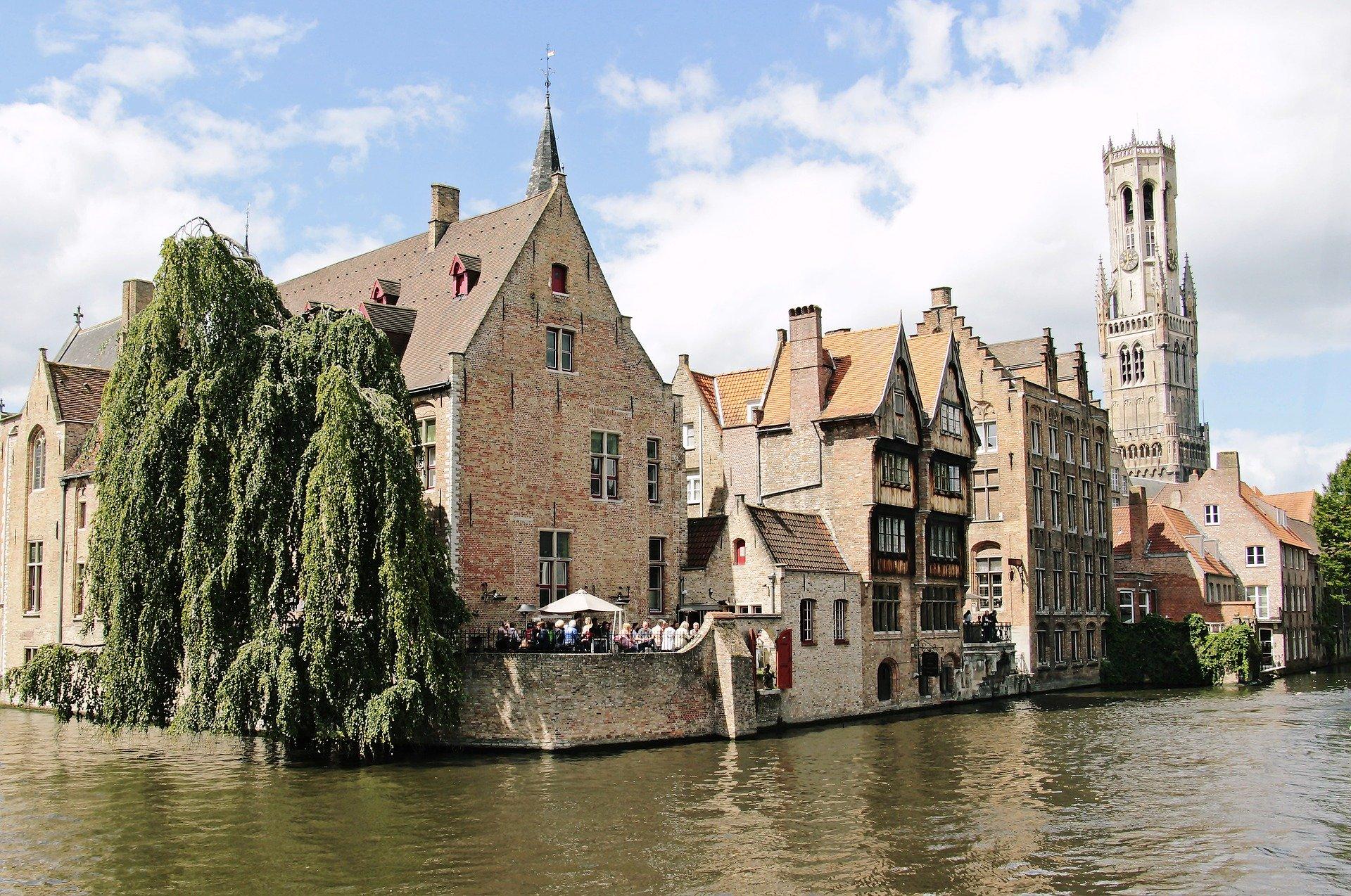 mooiste plekken België