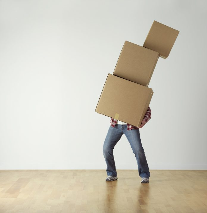 tips inpakken verhuisdozen