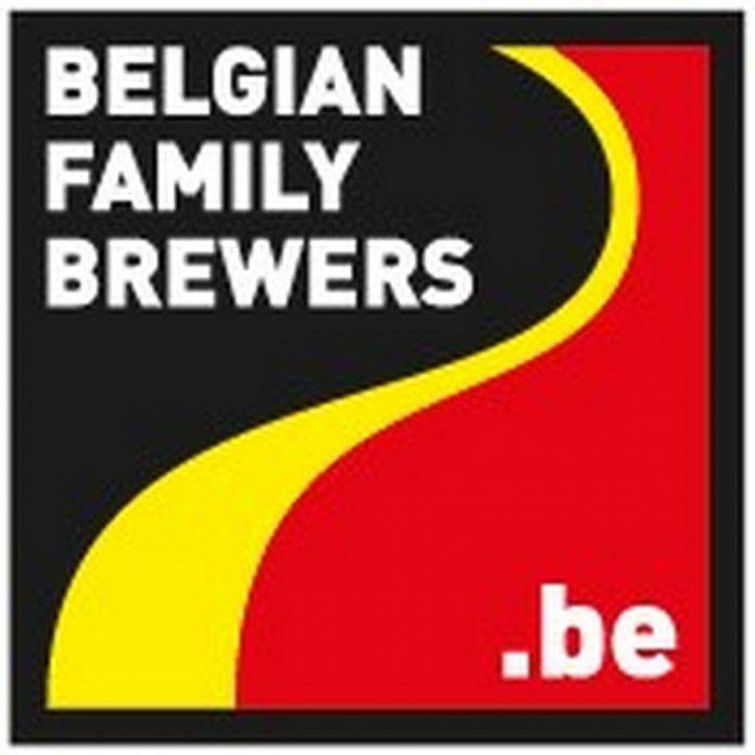Logo Belgian Family Brew