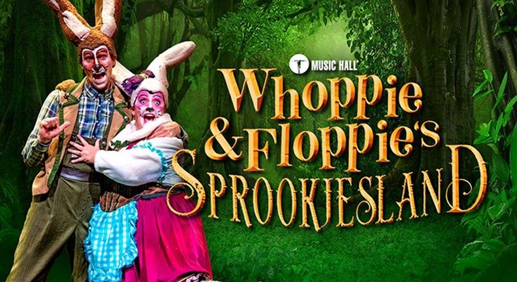 Whoppi&Floppie Sprookjesland
