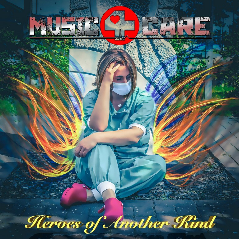 Hoes-Music-Care-4-Heroes-Of-Another-Kind