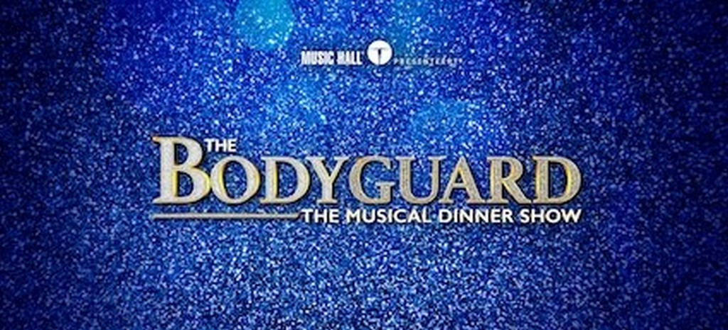 The Bodyguard verplaatst naar september 2021 - Aankondiging The Bodyguard