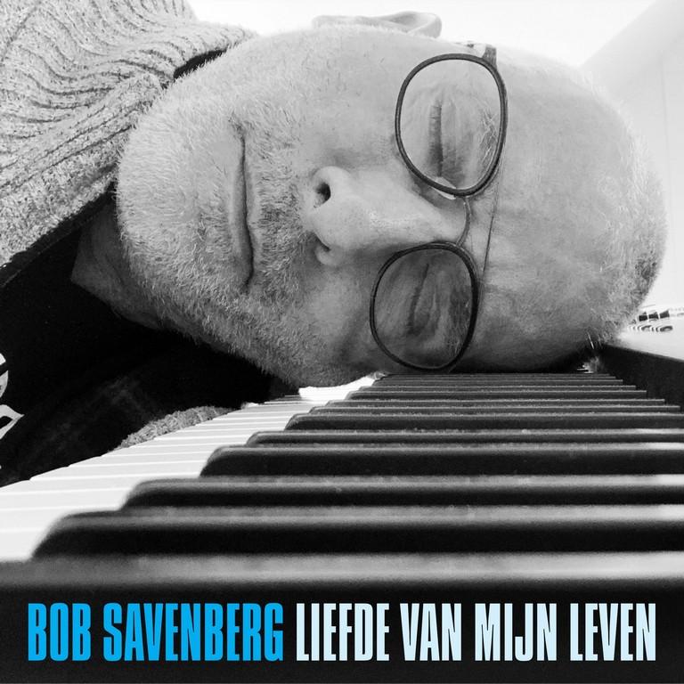"""Bob Savenberg: """"Dit doet deugd!"""" de steun die ik krijg - Hoes Bob Savenberg Liefde van mijn leven"""