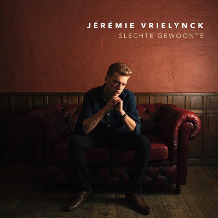 Jérémié Vrielinck