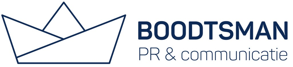 Topsporter Ann Wauters schrijft een Sinterklaasboek! - Logo Boodtsman