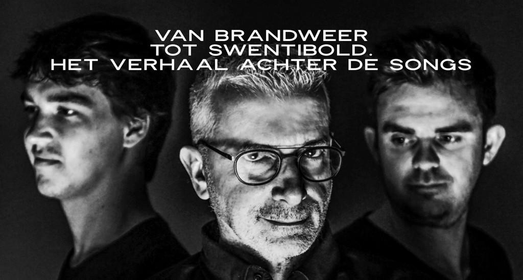 Bob Savenberg doorbreekt na 23 jaar de stilte - aankondiging Theatertournee Bob Savenberg van Brandweer tot Sventibold