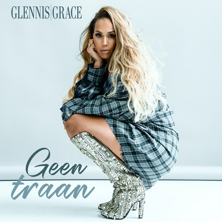 Glennis Grace Geen traan