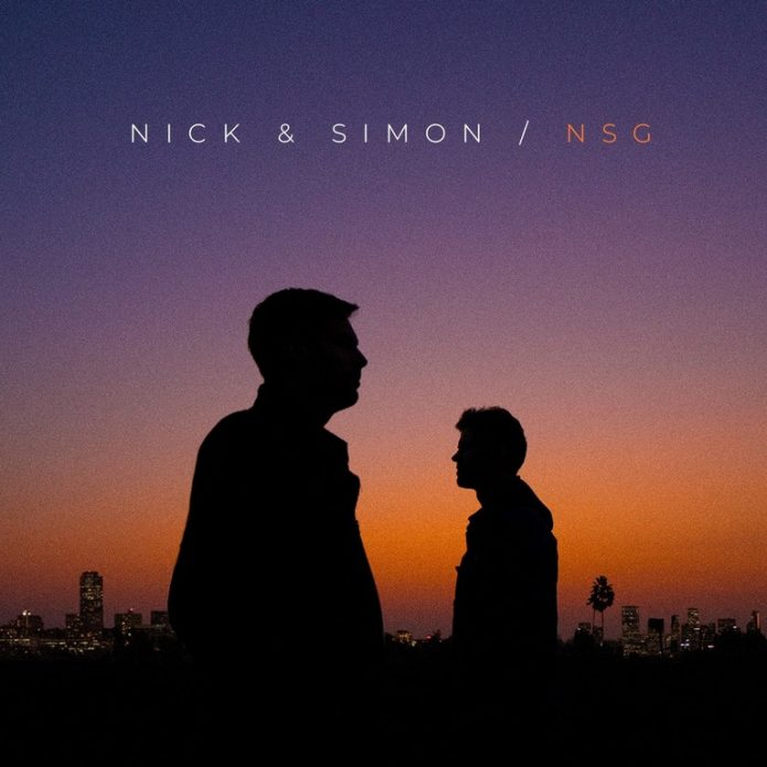 Nick &Simon