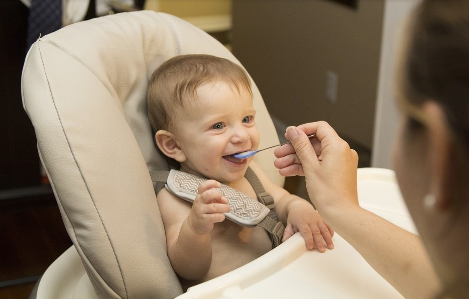 4 tips bij de aanschaf van een kinderstoel