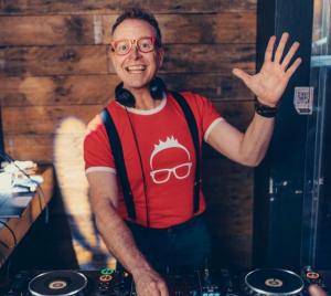 Lucki Luc en FM Goud feesten in mei - DJ Lucki Luc