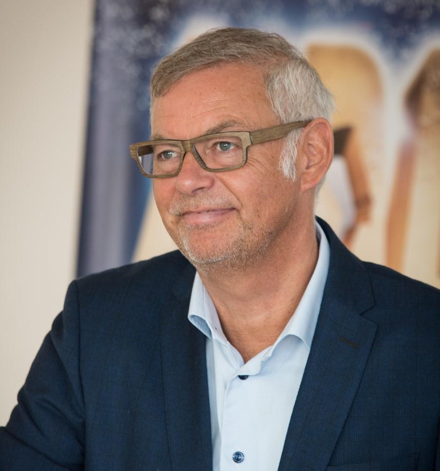 Zuiderkroon wordt omgedoopt tot 'Studio Zuid' - Geert Alaert