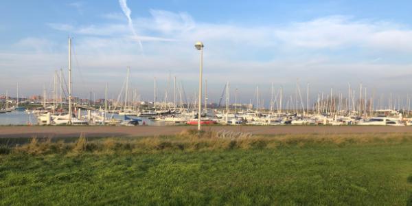 Jachthaven Nieuwpoort