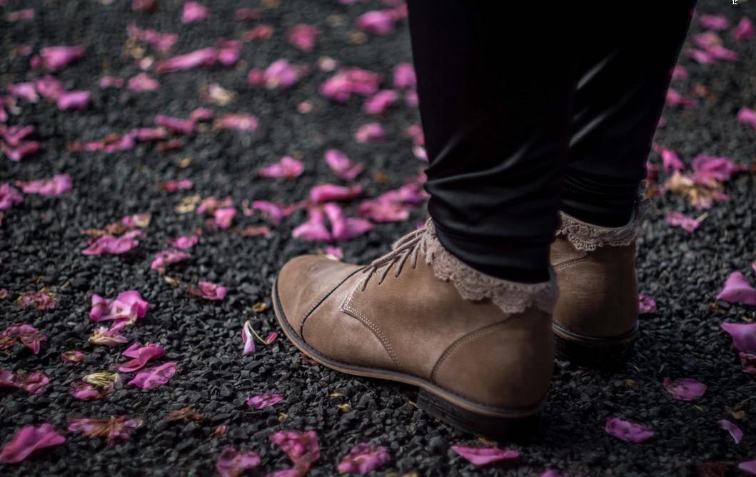 damesschoenen trends winter