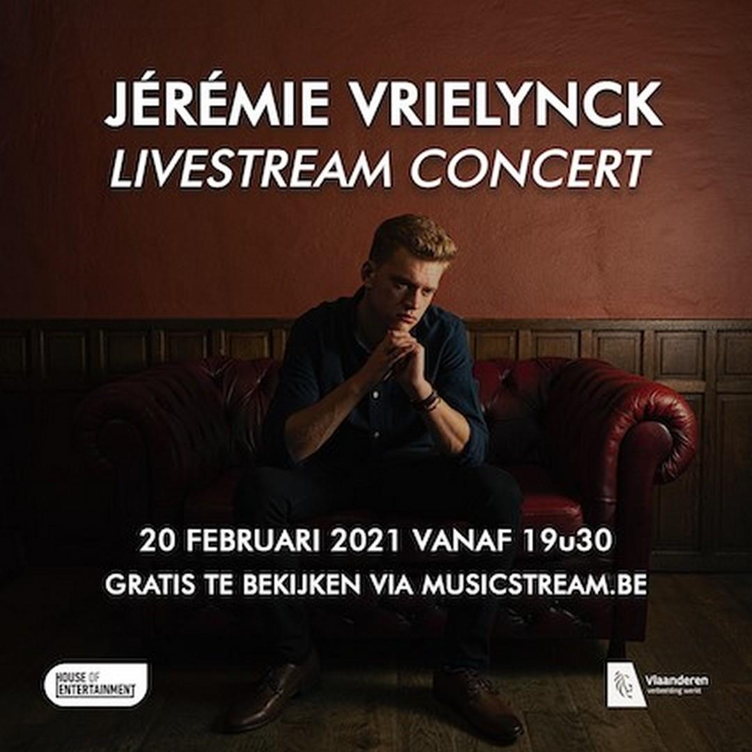 Jérémie Vrielynck