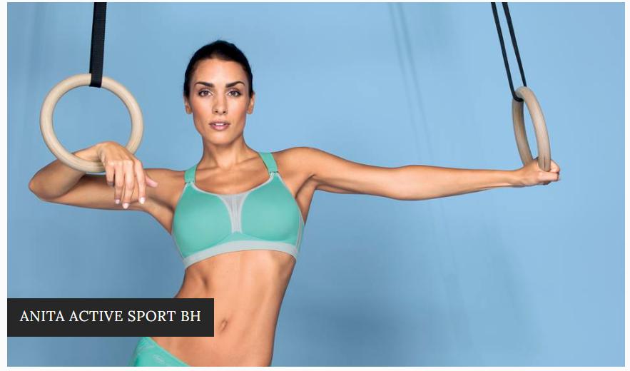 De goodies die uw lichaam ondersteunen en performance leveren
