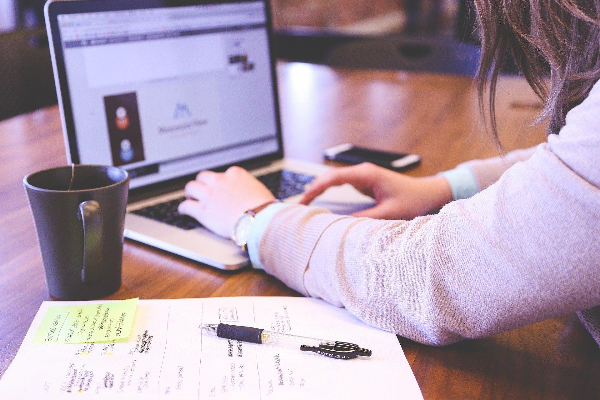 Hoe start je aan je eerste webshop