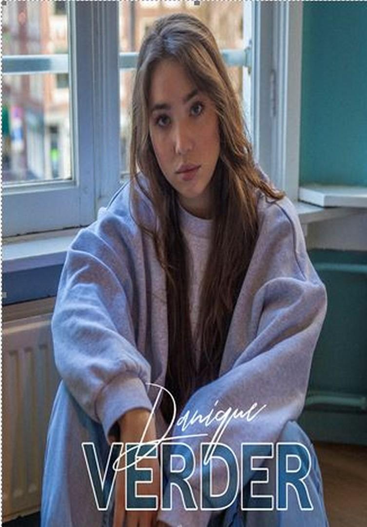 Danique beschrijft haar gestrande liefde