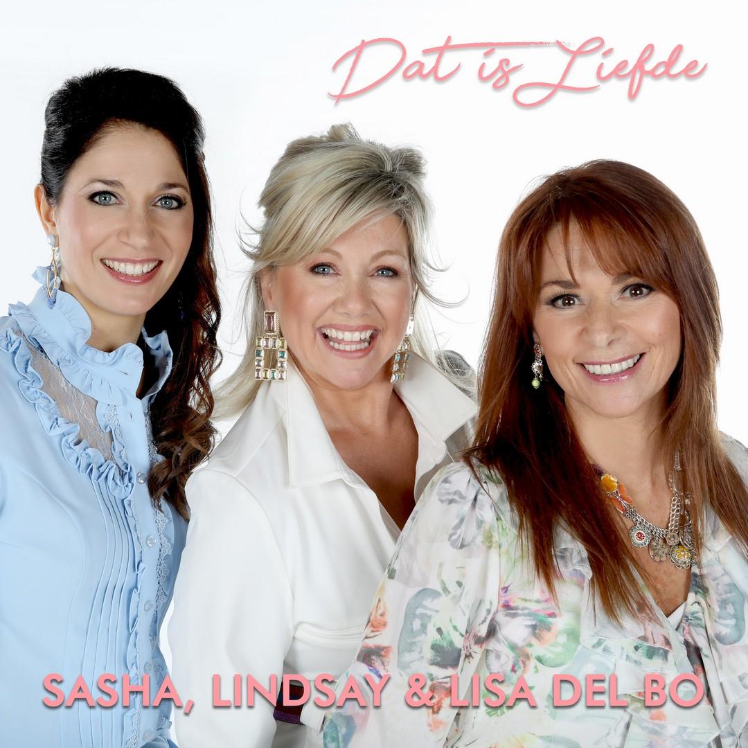 Sasha, Lindsay & Lisa del Bo
