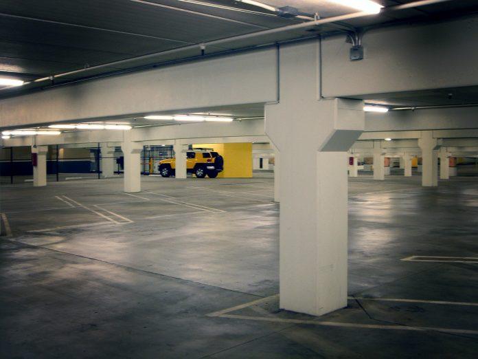 Parkeren rond Zaventem luchthaven is kinderspel