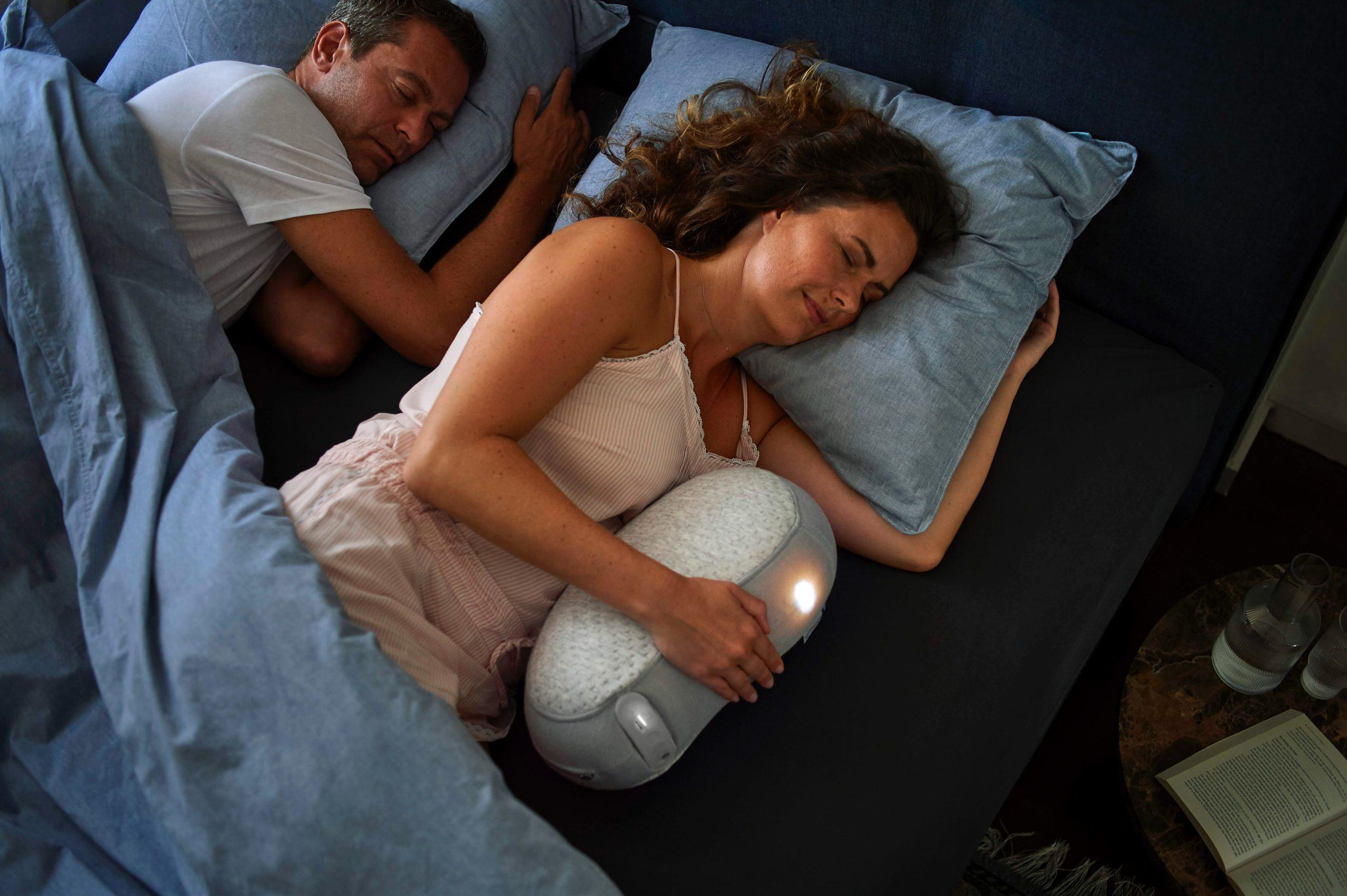 Goede nachtrust van essentieel belang tijdens coronacrisis