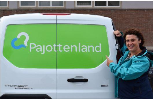 Pajottenland+