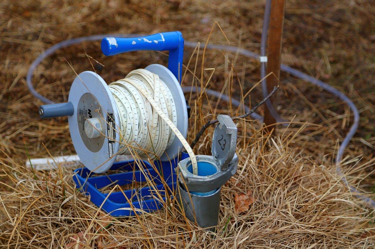 grondwaterboringen