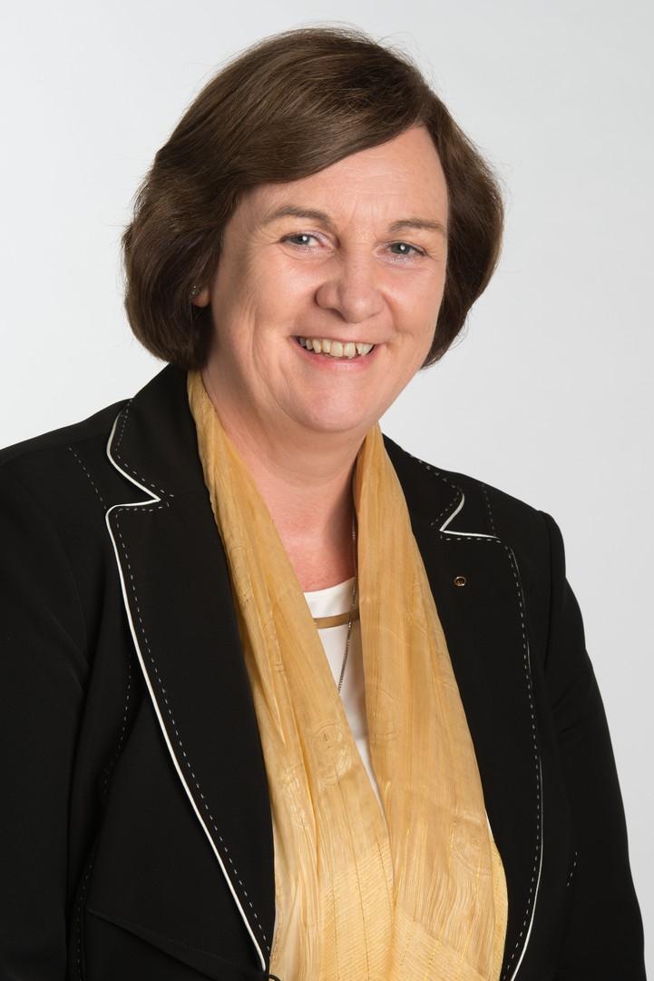 Diane Van Hove