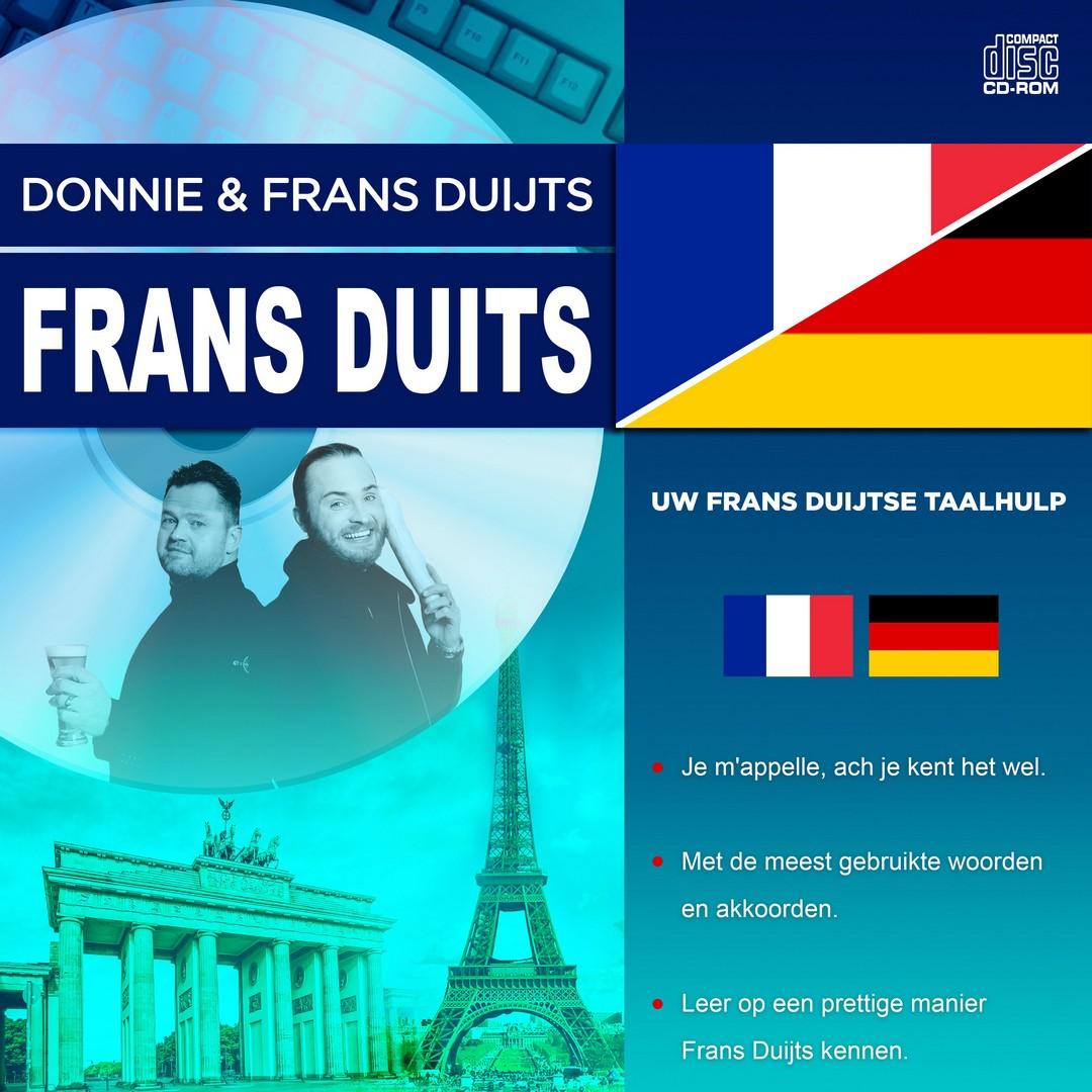 Donni en Frans Duijts Frans, Duists