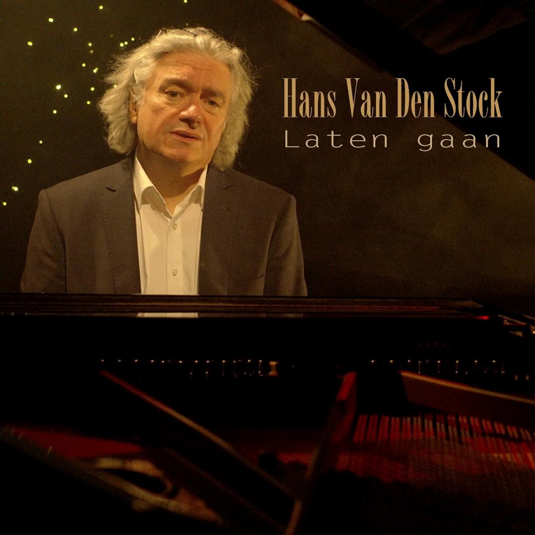 Hans Van den Stock met debuutsingle Laten Gaan - Hoes Hans Van den Stock Laten Gaan