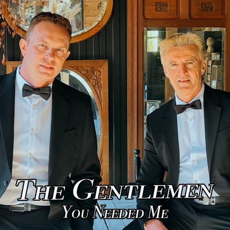 The Gentlemen, een nieuw popduo met nieuwe single