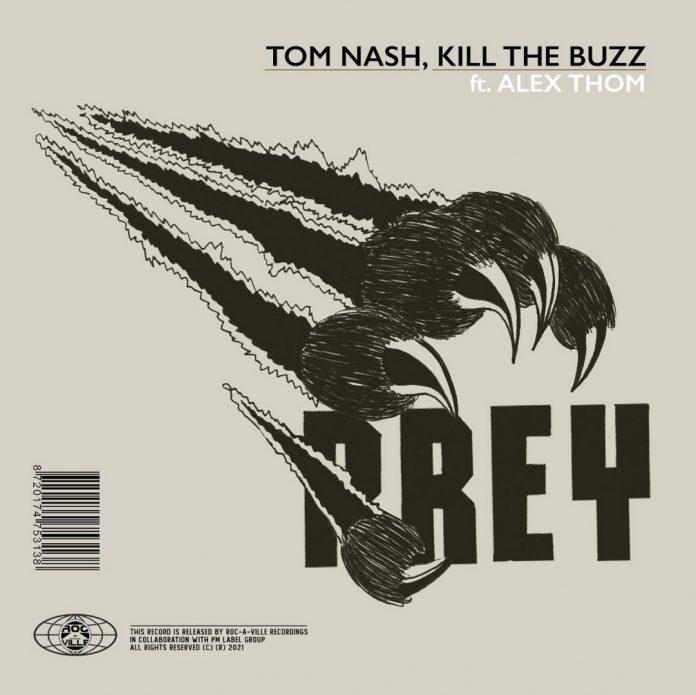 Tom Nash