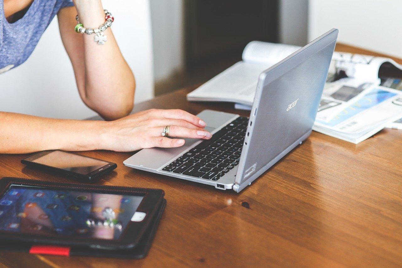 In Corona-tijden een freelancer zoeken is perfect mogelijk
