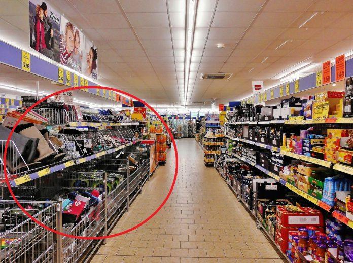 Winkelen op afspraak doet winkeliers de das om