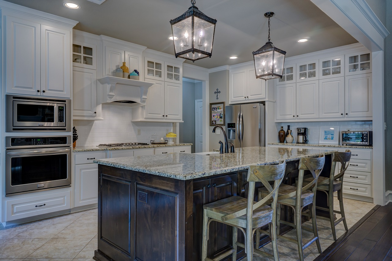 Woekerwinsten op keukenkasten - Opinie
