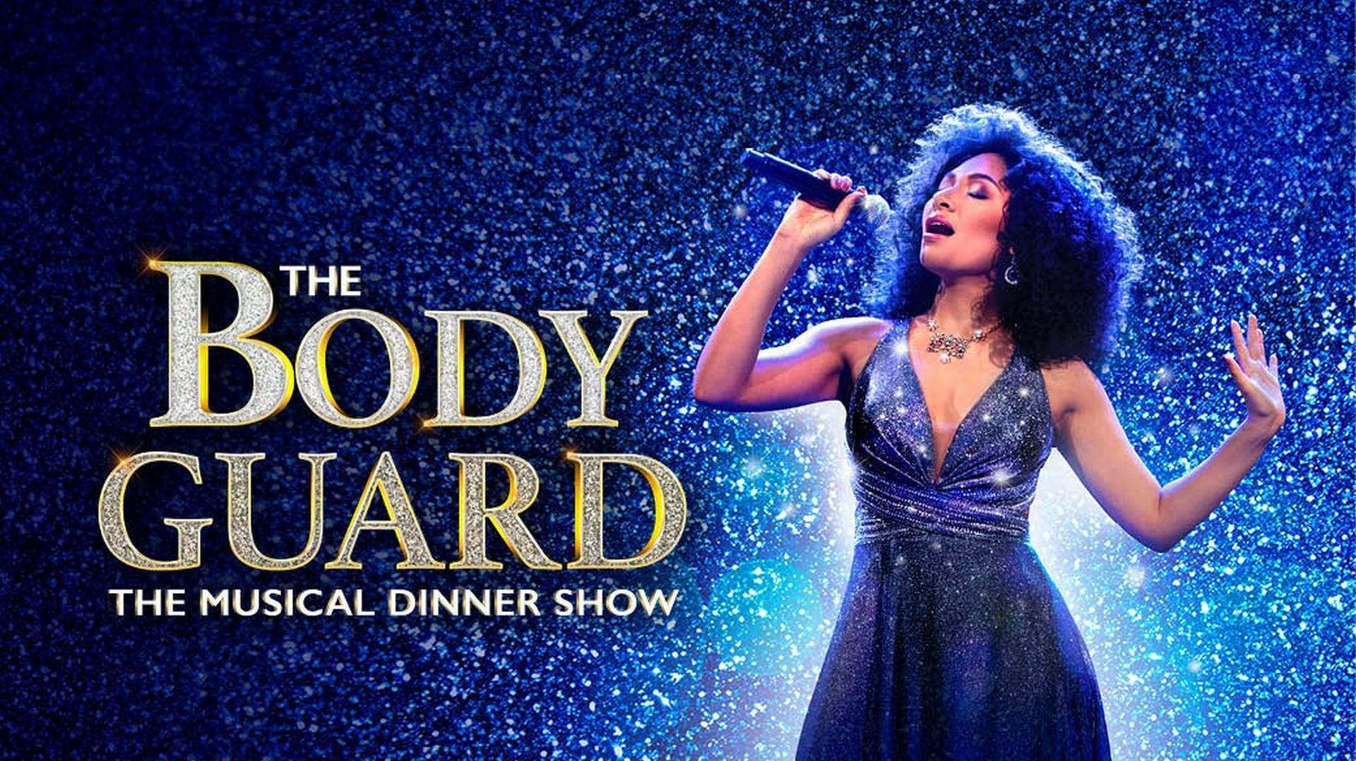 Erik Goossens maakt musicaldebuut - aankondiging The Bodyhuard 2021