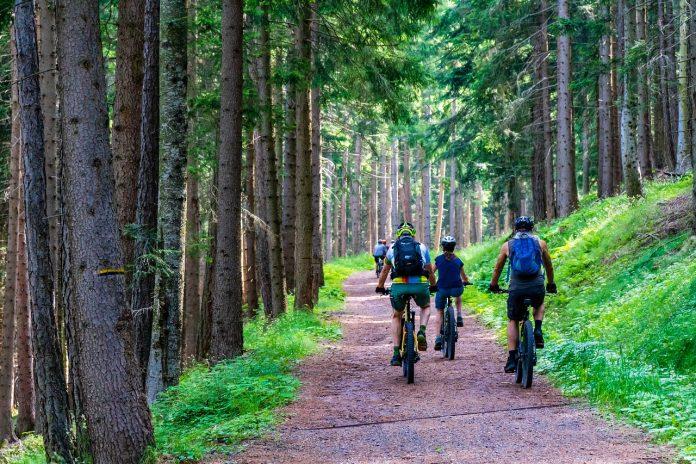 E-bike verovert de Vlaamse Ardennen