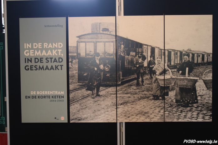 Expo tramsite
