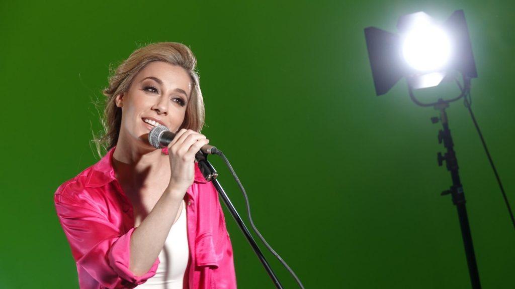 Ianthe (Tavernier) lanceert haar debuutsingle - Ianthe Tavernier 2