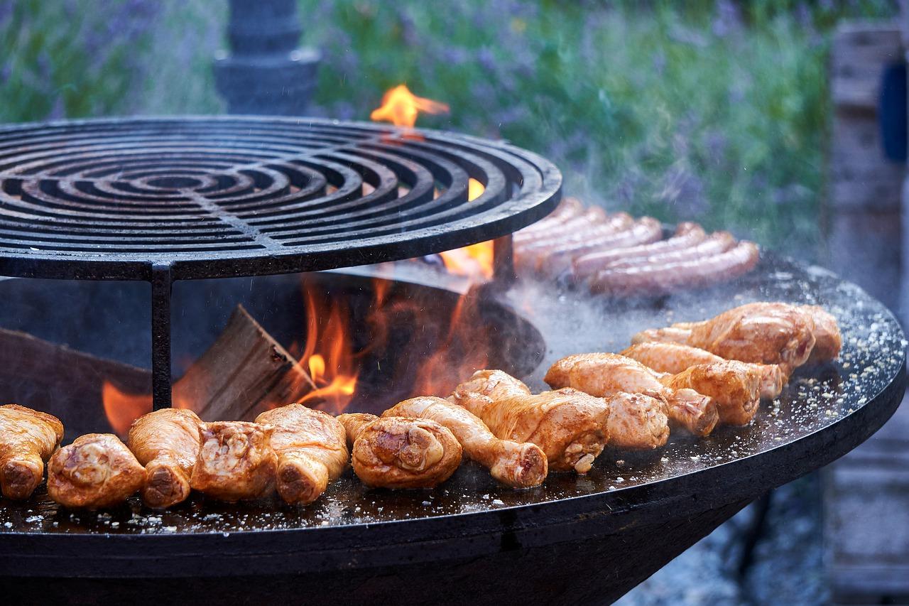 Wijntips voor bij een zomerse barbecue