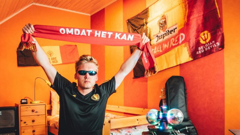 De Shtampioenen' hét voetbal-anthem van 2021