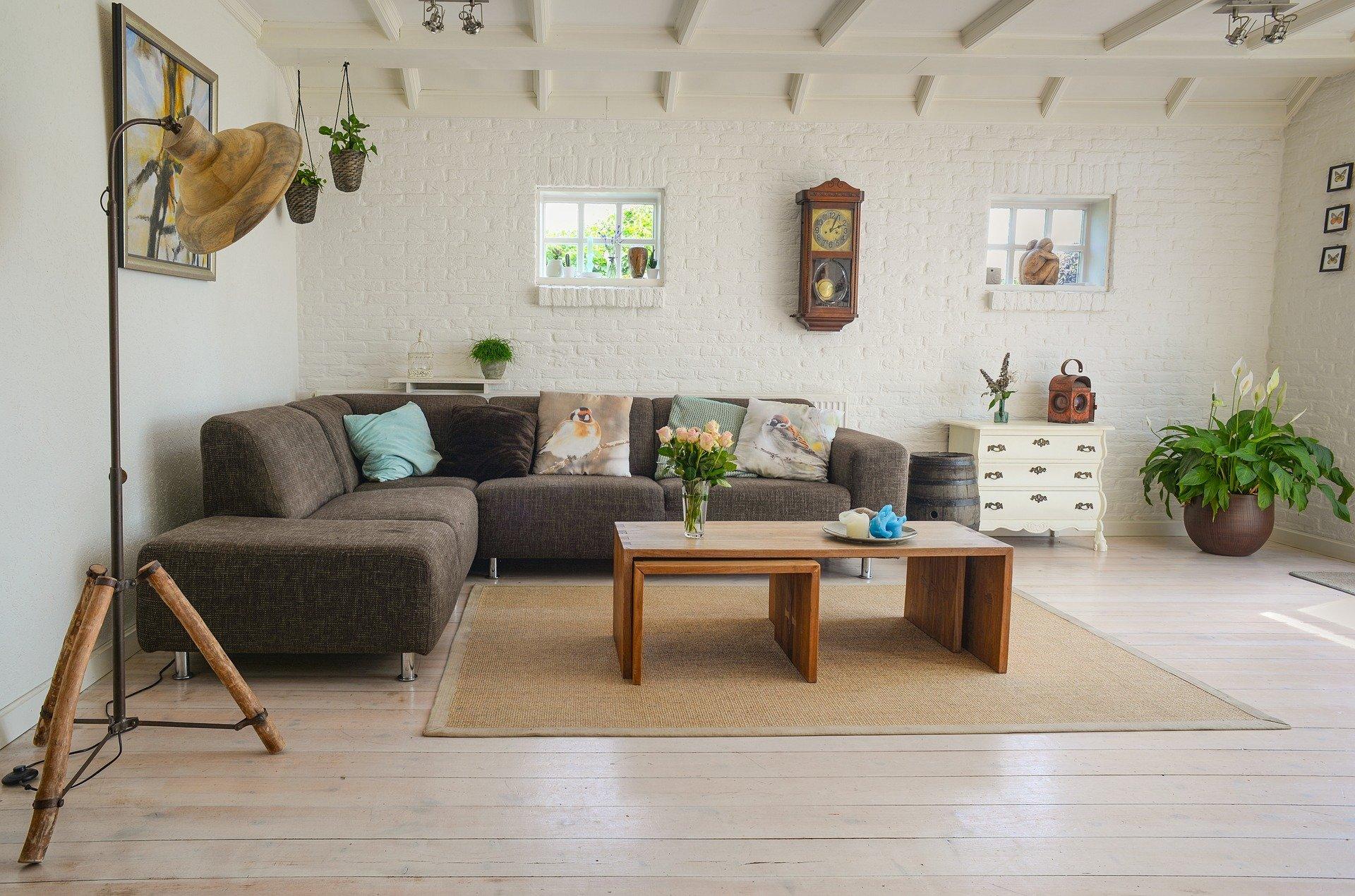 Effectief omgaan met de ruimte in huis