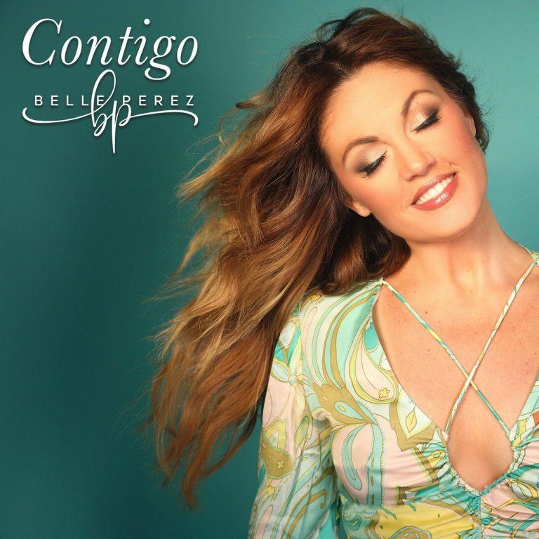Belle Perez brengt eerste Nederlands-Spaanse single uit
