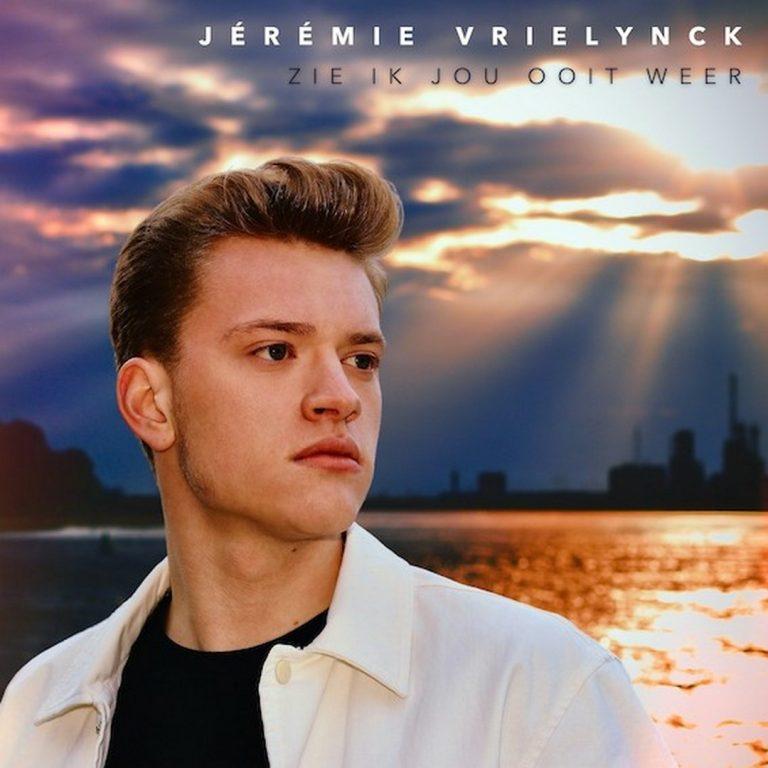 Jérémie Vrielynck gaat voor vierde top 10-hit