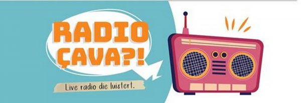 Radio Cava?!