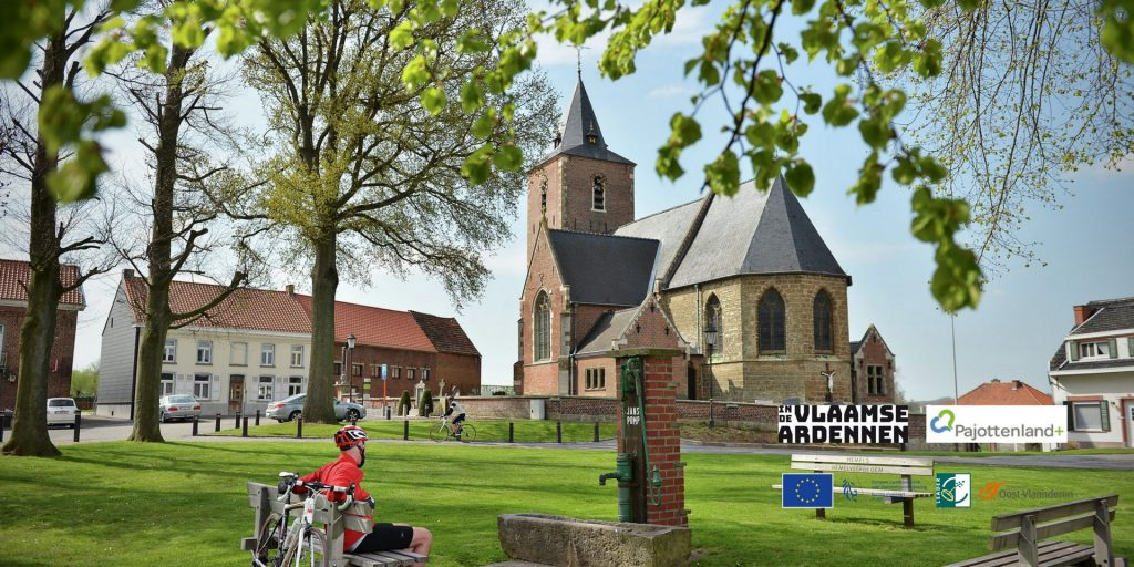 Pajottenland+ en Vlaamse Ardennen
