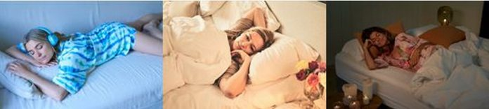 Slaapmeditatiechallenge