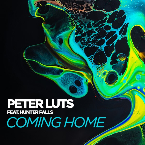 Peter Luts Feat Hunter Falls