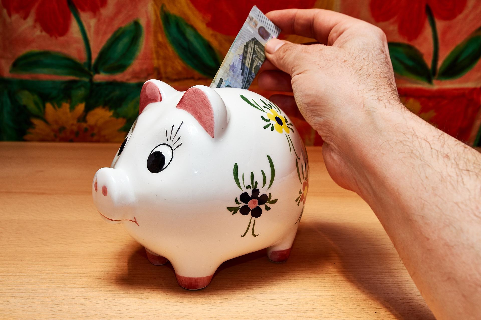 geld lenen alternatieven