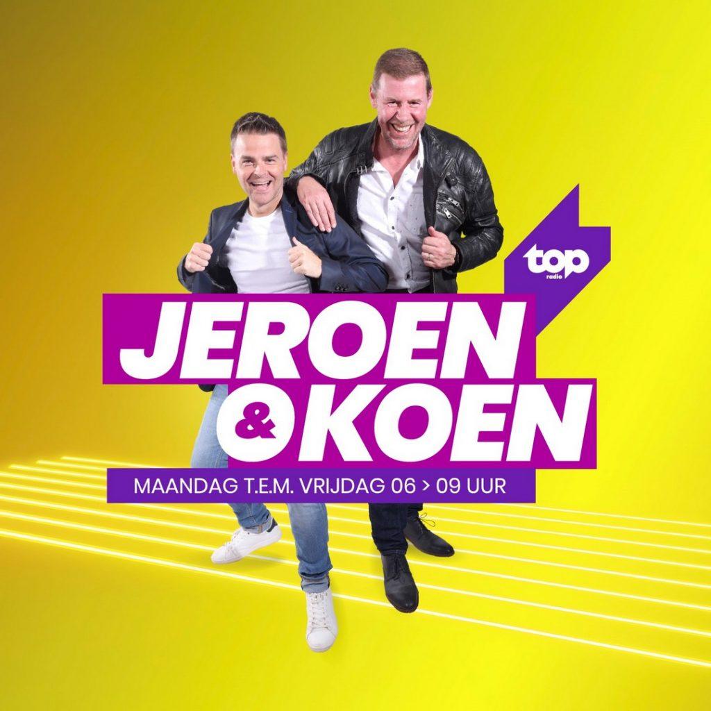 TOPradio Jeroen & Koen