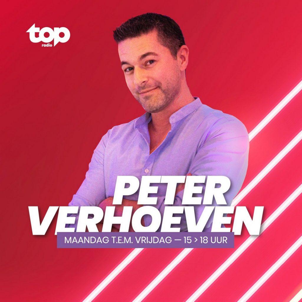 TOPradio Peter Verhoeven